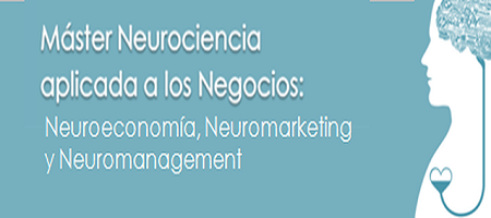 Master Neurociencias 2016
